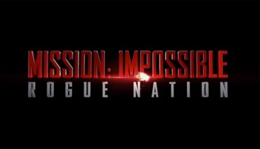 """Rogue Nation"""